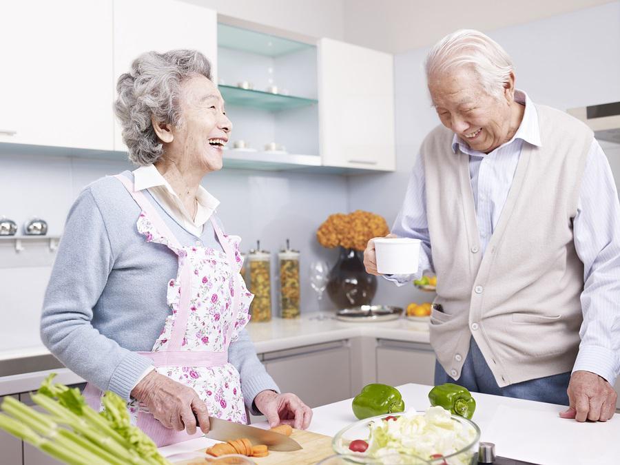 Không phải bệnh tật, đây là yếu tố quyết định độ dài của tuổi thọ