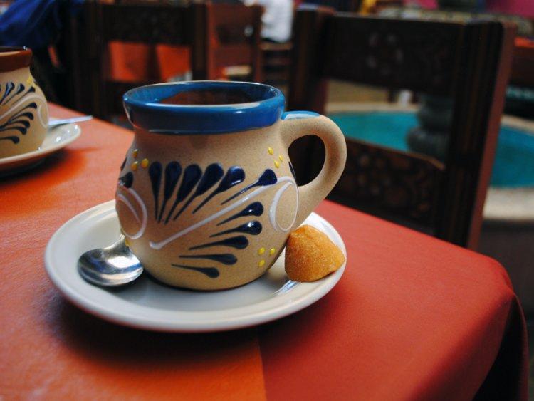 Café de Olla — Mexico