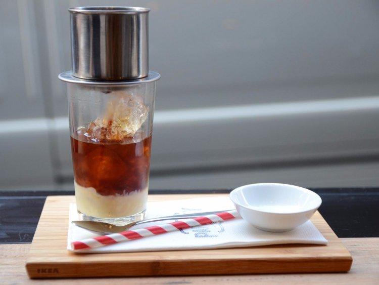 Cà phê đá — Vietnam