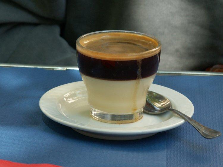 Cafe Bombon — Spain