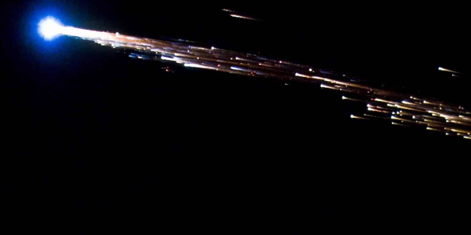 'Bãi nghĩa trang' tàu vũ trụ ở giữa đại dương
