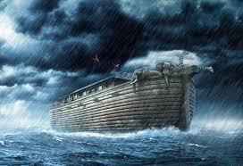 Trận hồng thủy Lưỡng Hà