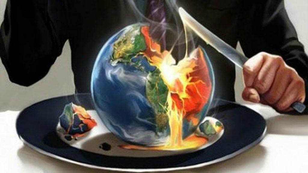 tài nguyên thiên nhiên, hệ sinh thái,